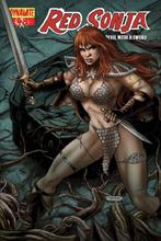 Red Sonja #48