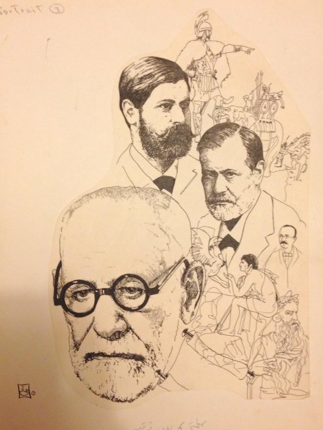 Super Freud.