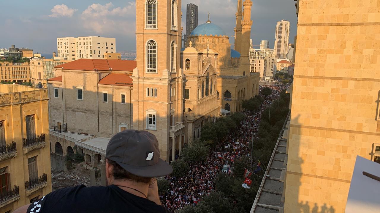 Lebanon in uncharted territory