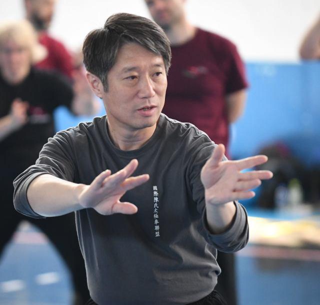 master chen peishan