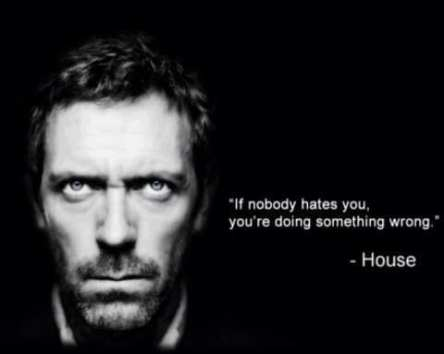 Dr. House Strikes Again, This Time in Real Life! 2