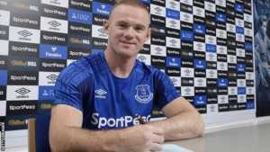 Rooney Returns To His Boyhood Club; Lukaku Moves To United 3