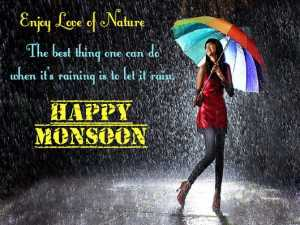 Monsoon Admonitions: Healthy Foods You Need To Include 1