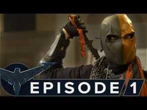Night Wing: The Fan-Made Batman Spin-off You Should Watch ASAP 1