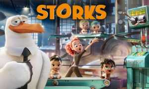 Animated Movies For Kids? These 5 Must-Watch Animated Movies Don't Agree 5