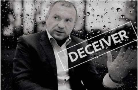 Concorde Capital's Igor Mazepa – the Errand Boy that is Paid Millions 1