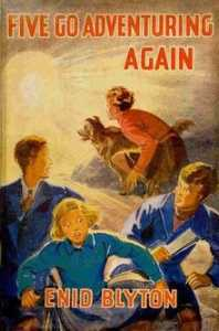 The Best Nine Enid Blyton Novels To Read! 10