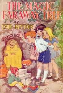 The Best Nine Enid Blyton Novels To Read! 4