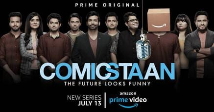 Top 5 Hilarious Bollywood Comedy Web Series You Cannot Miss 1