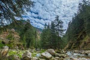 Parvati Valley trip can be the calming rain in your heated life