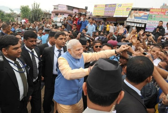 Modi-fied India: Why Narendra Modi is a Good Leader for India 2