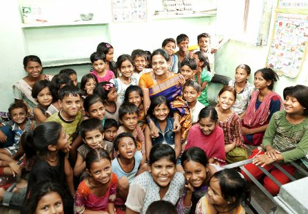 In Conversation with Dr. Kriti Bharti - India's First Child Marriage Annuler 3