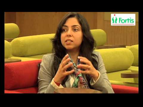"""""""Don't Struggle in Silence"""" - Mental Health Professional, Dr. Kamna Chhibber 2"""