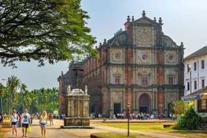 goa trip for college students