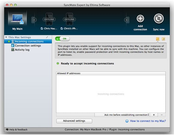 SyncMate Review: One-Stop Syncing Solution for Mac Users 1