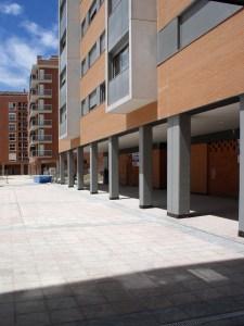 I&D arquitectos - Vivienda colectiva PDC - 07