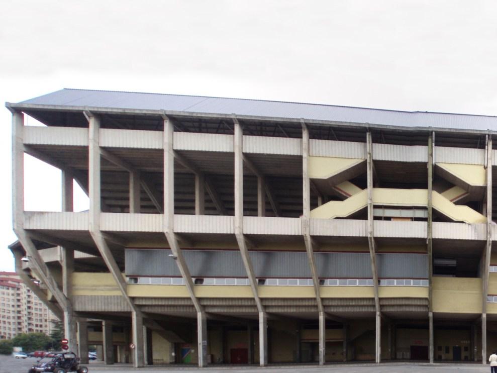 I&D arquitectos - Estadio PILC - 03