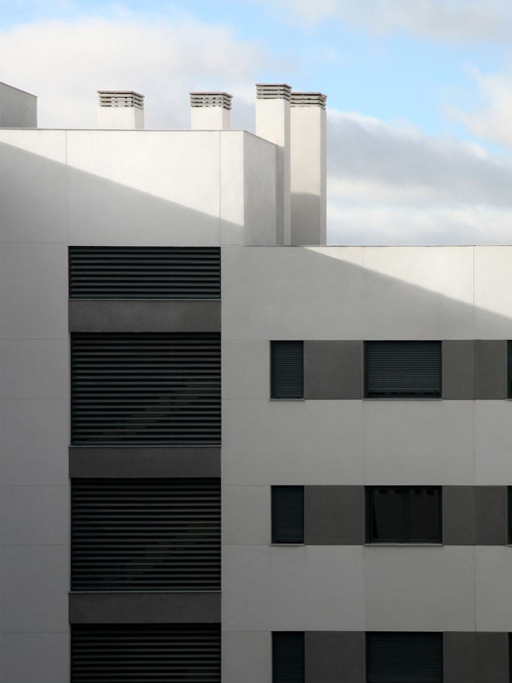 I&D arquitectos - Vivienda colectiva CH 04