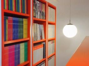 I&D arquitectos - Oficina SCDM - 01