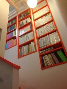 I&D arquitectos - Oficina SCDM - 05