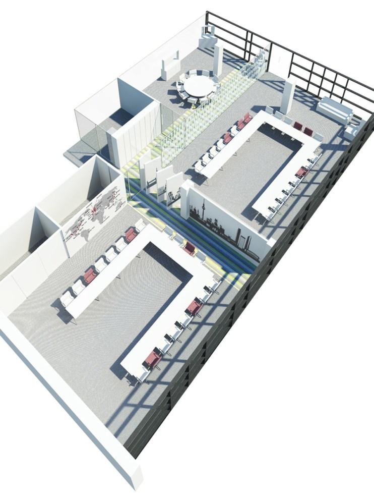 I&D arquitectos - Infografía 09