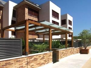 I&D arquitectos - Vivienda colectiva CPA 03