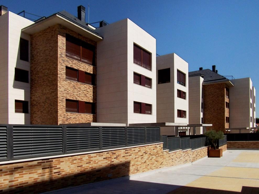 I&D arquitectos - Vivienda colectiva CPA 11