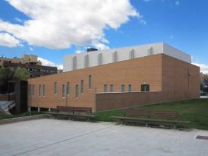 I&D arquitectos - Iglesia AAL - 08