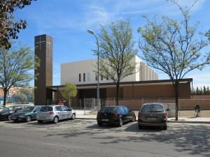 I&D arquitectos - Iglesia AAL - 10