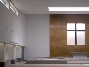I&D arquitectos - Iglesia AAL - 11