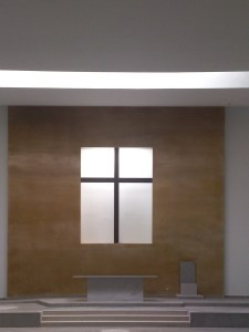 I&D arquitectos - Iglesia AAL - 16