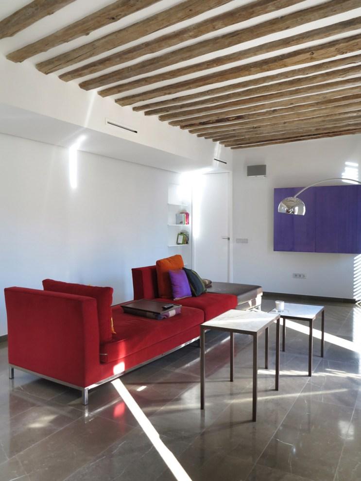 I&D arquitectos - Vivienda CL - 11