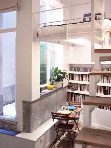 I&D arquitectos - Vivienda CP - 01