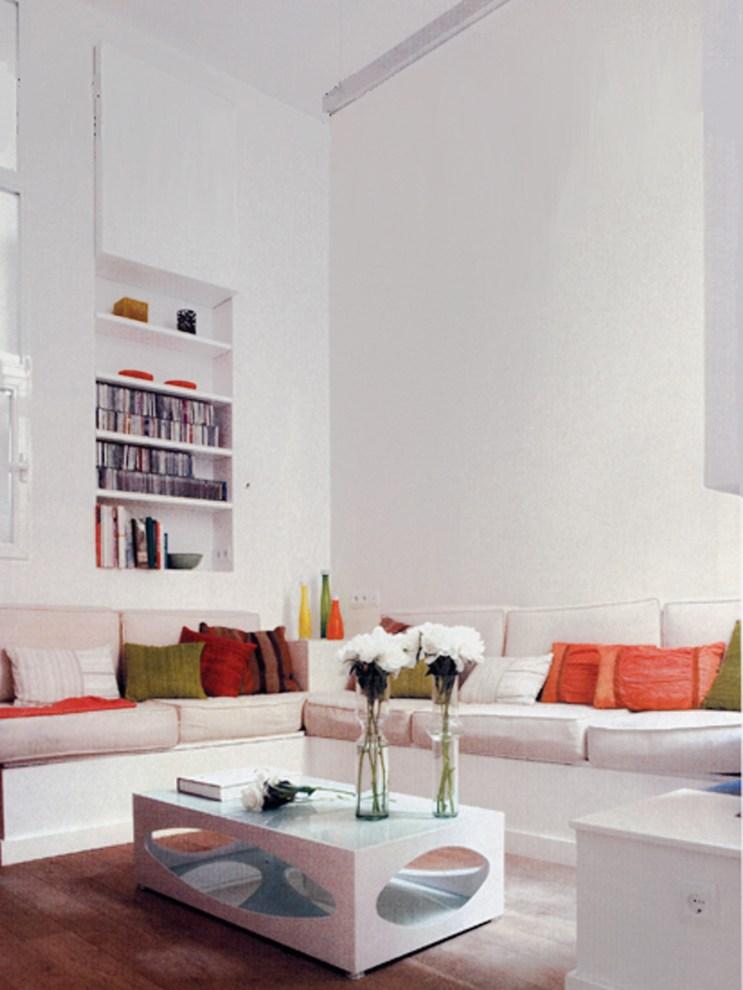 I&D arquitectos - Vivienda CP - 04