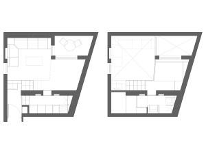 I&D arquitectos - Vivienda CP - 09