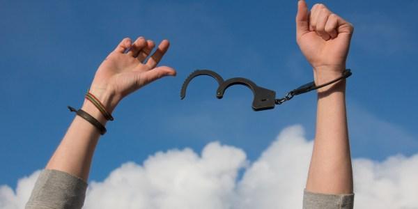Befreie dich aus der Abhängigkeit