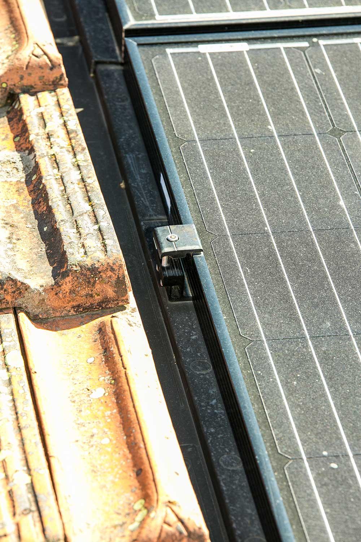 installateur de panneaux solaires photovoltaïques