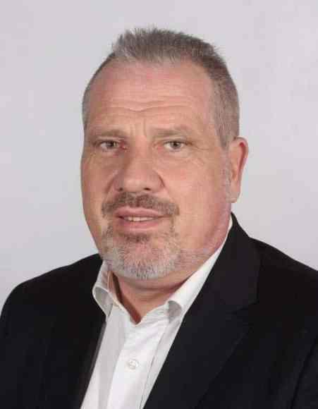 Franck Georgen gérant ID Solaire