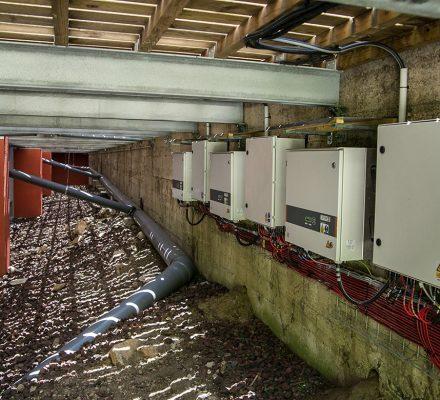 Entretien panneaux solaires & maintenance photovoltaïque