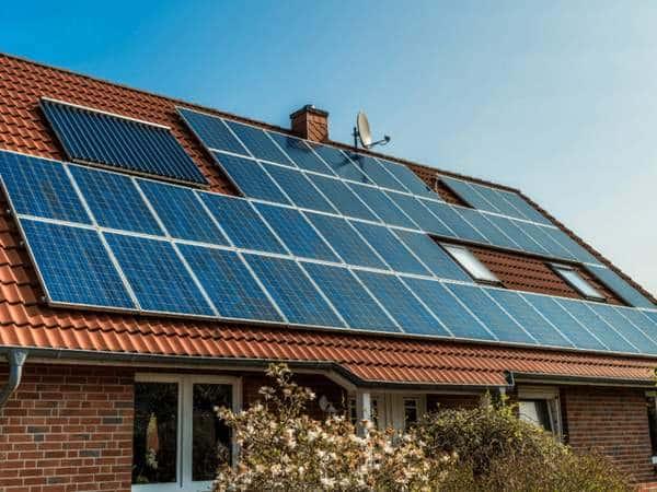 Meilleurs panneaux solaires pour une maison