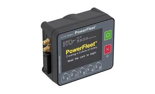 PowerFleet OC53 Device