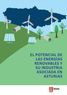 Estudio El Potencial de las EERR en Asturias. Estudio ISTAS