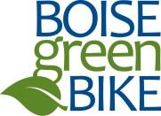 Boise Green Bike