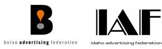 Boise Ad Fed Idaho Ad Fed Logos