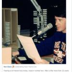 Ken Bass via his Facebook page
