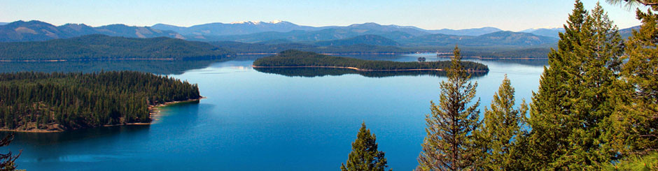 North IdahoUpper Priest Lake Paddle  Idaho Conservation