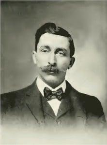 Wilson Bowlby