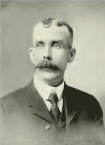 Thomas M. Mockler