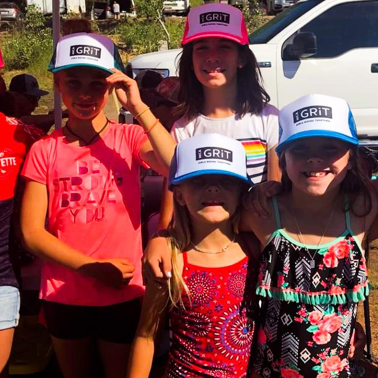 GRiT Hats