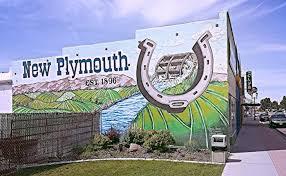 New Plymouth Idaho Bans Guns In City Limits!